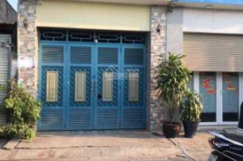 Cho thuê nhà mặt tiền đường C12, P13, Q. Tân Bình, DT 85m2. 3,5 tấm, LH 0906454362
