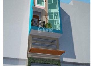 Chính chủ cần cho thuê gấp nhà nguyên căn đường Sư Vạn Hạnh, P. 12, Q. 10. LH 0983697799