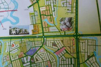 Bán gấp một số nền đất dự án thuộc dự án KDC Sở Văn Hóa Thông Tin, vị trí đẹp giá rẻ hơn thị trường