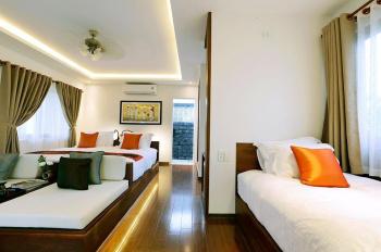 Bán Villa kèm căn hộ ở phố cổ Hội An - Đang hoạt động tốt với lượng khách nước ngoài ổn định