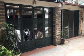 Chính chủ cần bán căn hộ 60m2 ở Bùi Ngọc Dương, giá 1,59 tỷ. Liên hệ: Anh Hòa 0837390086