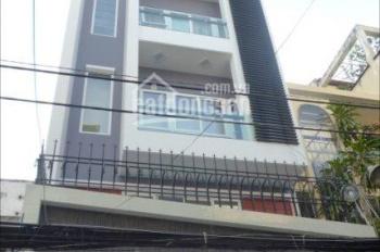 Bán nhà HXH Mạc Đĩnh Chi, P. Đa Kao, Q.1, DT 4x14m, 3 lầu, 6 phòng, HĐT 45tr/th, giá 10.5 tỷ