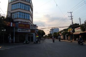 Cho thuê tòa nhà 2 mặt tiền đường Lý Thường Kiệt, Dĩ An. Diện tích 450m2, 0899889959