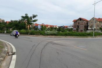 Chính chủ bán đất dự án liền kề Tây Nam Linh Đàm, DT 90m2, giá 37tr/m2 - 55tr/m2, vị trí đẹp