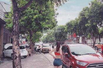 Mặt phố sầm uất, vỉa hè rộng, TT quận Thanh Xuân, 36m*3T; 5.6 tỷ
