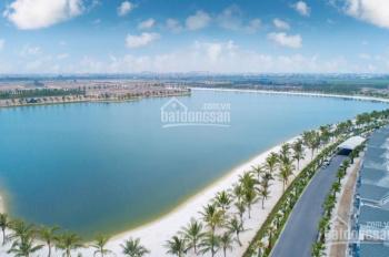 Bán căn hộ góc 3PN tại Vinhomes Ocean Park, view hồ cát trắng, CK 8% giá CH. LH: 0984.501.999