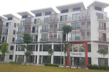Chính chủ bán suất ngoại giao shophouse Khai Sơn (Town 6.5), view công viên. LH: 0985.575.386