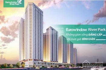 Cần chuyển nhượng suất ngoại giao căn shophouse SHRV30 của dự án Euro River Tower giá 4,6 tỷ