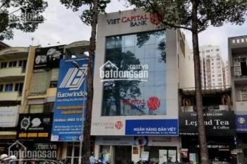 Bán nhà mặt tiền đường Nguyễn Tri Phương (4,9x17m), giá 37 tỷ