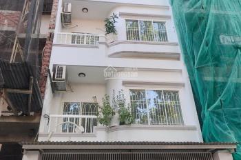 Bán nhà hẻm 4m đường Trần Hưng Đạo, P5, Q5. 4x17m, giá chỉ 11,9 tỷ thương lượng