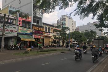 Bán nhà mặt tiền kinh doanh đường Đồng Đen, P. 12, Q. Tân Bình, 4x19m đúc 2 lầu giá 16 tỷ