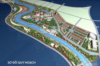 Hot, bán đất nền dự án Eco Gardenia - Thủy Nguyên. Liên hệ em Quang 0936661331