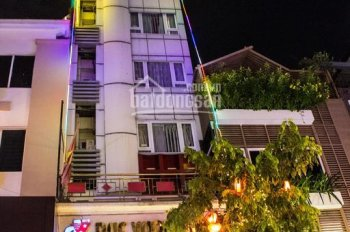 Bán gấp nhà 3 MT góc Calmette, P. Nguyễn Thái Bình, Q.1, DT: 4.2m x 21m, giá 37.8 tỷ