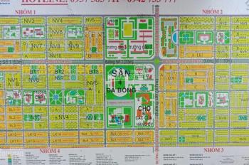 Bán đất nền dự án HUD MT đường 47m, xã Long Thọ, Nhơn Trạch, Đồng Nai, DT 90m2, giá 20tr/m2