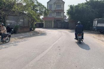 Cần bán 52m2 đất trục chính Cửu Việt, mặt tiền 5m, đất kinh doanh thoải mái. LH: 03.3861.1368