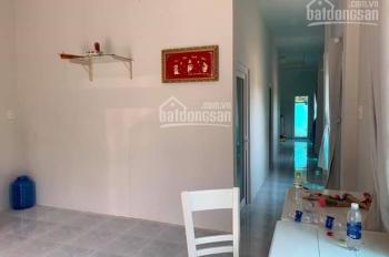 Bán căn nhà cấp 4 mái thái sang trọng, sổ hồng riêng LH: 0363615816