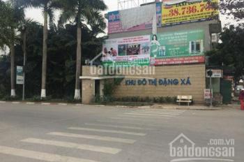 Bán nhà Phố kinh doanh Đặng Xá Gia Lâm, HN, DT: 130m2, 4Tầng, MT 6m.
