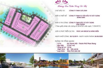Dự án Chí Lành sau nhà thờ Tân Cách Quốc Lộ 1A 400m giá F0 cho nhà đầu tư. LH 0898413576