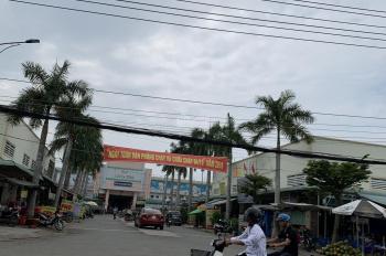 Cần bán gấp lô đất ngay trung tâm nhơn trạch khu dân cư sầm uất, MT đường lớn , gần chợ Long Thọ