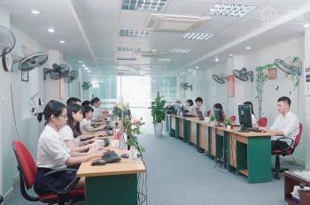 Cho thuê văn phòng chuyên nghiệp 80m2 mặt phố Quán Thánh, quận Ba Đình. Lh: 0971 724 268