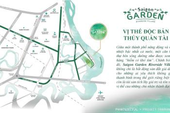 Ca Sĩ Lệ Quyên là khách hàng đầu tiên của đợt CK khủng dự án Saigon Garden Riverside Village