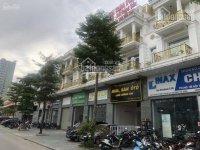 Cho thuê shophouse mặt đường Tố Hữu; DT: 60m2*5 tầng; giá 30tr - 40tr/ tháng tùy căn