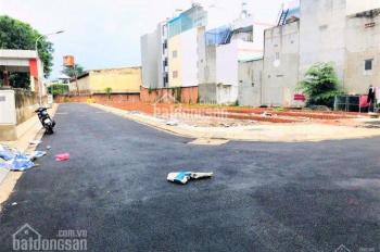 Bán đất sổ hồng riêng từng lô Phường Tân Quý, Quận Tân Phú