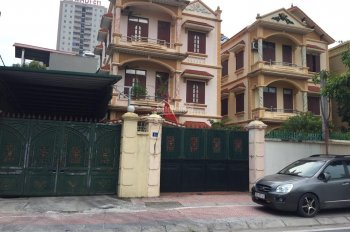Bán nhà 3 tầng tại An Đào, Trâu Quỳ. Nhà mới xây 1 năm, 2 mặt thoáng, DT:42m2, MT: 4m,