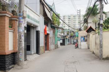 Tin Nóng trong ngày! Nhà mặt tiền đường Huỳnh Tấn Phát, Q.7, P.Phú Mỹ, bán gấp với giá rẻ!