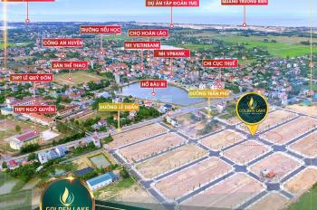 Thật dễ dàng để sở hữu một lô đất nền mặt tiền siêu đẹp chỉ với giá 11tr/m2