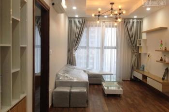 Cho thuê chung cư Goldmark City 136 Hồ Tùng Mậu DT 79m2, 2PN, full đồ giá 13triệu/tháng. 0907257868
