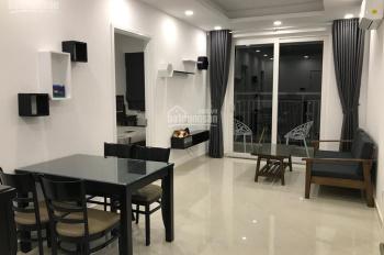 Cho thuê căn 2PN, Saigon Mia full nội thất cao cấp tầng cao view thoáng 12tr/th, 0946220732