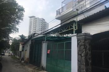 Bán nhà hẻm Đại Lộ Bình Dương, Phú Hoà, Thủ Dầu Một, DT: 171m2, giá 6,7 tỷ, LL: Long 0905316833