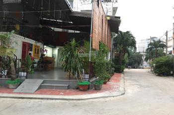 Bán đất 2 mặt tiền đường nội bộ gần Nguyễn Hữu Thọ, Lê Văn Lương, Quận 7