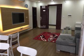 Cho thuê chung cư Five Star Kim Giang, 3 phòng ngủ đủ đồ 11,5 tr/th, ở ngay. LH: 0915 651 569