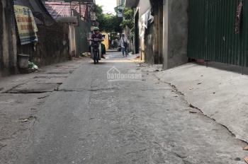 Bán đất 2 mặt tiền, kinh doanh buôn bán Yên Hà, Gia Lâm, Hà Nội