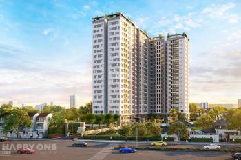 Bán căn hộ Chung cư cao cấp 4.0 HAPPY ONE - ĐẠI LỘ BÌNH DƯƠNG, LL lONG 0905316833