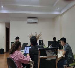 Cho thuê văn phòng đầy đủ thiết bị tại CC Chợ Mơ, Hai Bà Trưng, Hà Nội