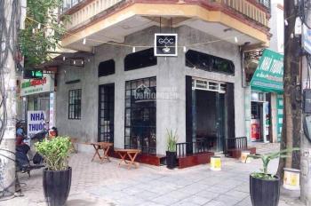 Mặt phố Trường Chinh, diện tích 51m2 x 4 tầng, mặt tiền 9,5m, LH: 0973476748