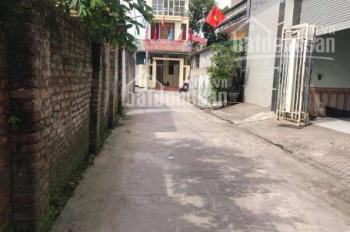 Bà cô cần tiền bán nhanh lô đất 113m2 tại Kiên Thành, Gia Lâm, Hà Nội, LH Thiện 0844444407