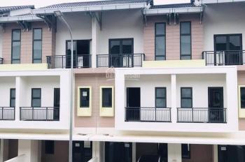 Mời thuê nhà 3 tầng mới xây tại KĐT Belhomes, Centa City Vsip Bắc Ninh