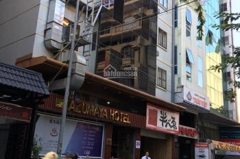 Bán nhà phố Linh Lang đường ô tô hai chiều DT 40m2, MT 4m x 5 tầng đang cho thuê 50tr/th, giá 11tỷ