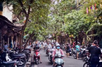 Cho thuê nhà phố Duy Tân, DT 60m2 x 5T, MT 4m, LH: 0922226138