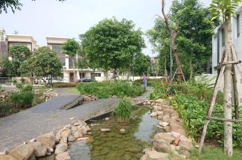 Cần bán căn liền kề góc đẹp 160m2 khu đô thị Gamuda Gardens Tam Trinh, Hoàng Mai, Hà Nội