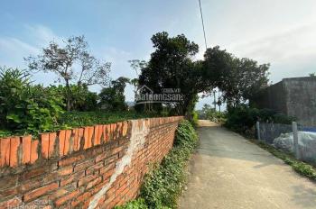 Bán đất 1130m2 Yên Bình, Thạch Thất làm nghỉ dưỡng, nhà vườn. LH 0962714330