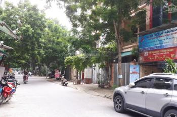 Bán nhà mặt phố Bạch Thái Bưởi (TT6 Văn Quán - Hà Đông - Hà Nội)