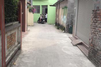 Cô tôi cần bán mảnh đất tại Cửu Việt 2, Trâu Quỳ, Gia Lâm. DT 73m2, mt 4m2, đường 3m.
