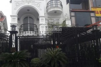 Bán nhà Mặt phố Mạc Đĩnh Chi, Ngũ Xã, Ba Đình, DT 85m2x4T đẹp MT 8m, giá 20 tỷ đường 13m vỉa hè 3m