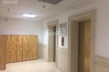 Cho thuê nhà mặt phố Lê Ngọc Hân, Hai Bà Trưng: 80m x 4 tầng; Mt 4.5m, nhà mới, đẹp LH 0936030855