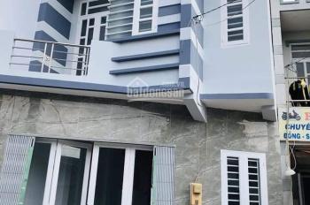Bán nhanh căn nhà HXH Nguyễn Văn Quá- ĐHT-Q12, dt 60m2, SHR giá 1,3 tỷ